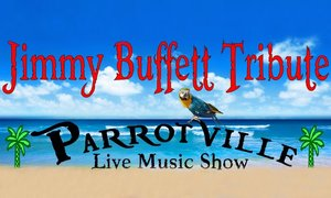 Summer Fathers Day in Branson MO 2019 - Jimmy Buffet