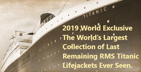 Summer Fathers Day in Branson MO 2019 - Branson Titanic