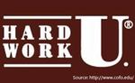 Hardwork U