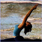 Floating Leaf Yoga Retreat