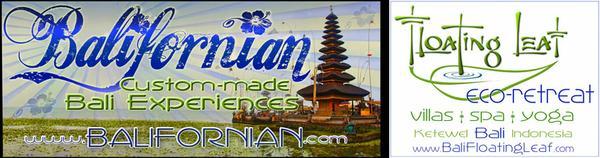 Bali Eco Retreat tours villas spa