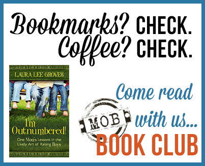 Join the MOB Society Book Club