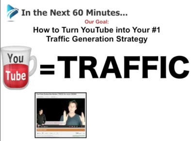 YouTube Traffic Webinar