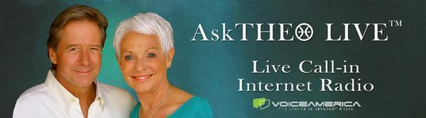 AskTHEO Live Internet Radio
