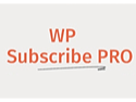 AWeber and WP Subscribe Pro