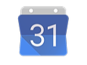 AWeber and Google Calendar