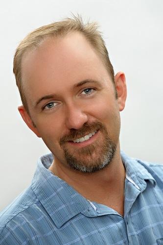 Dr Greg Haitz