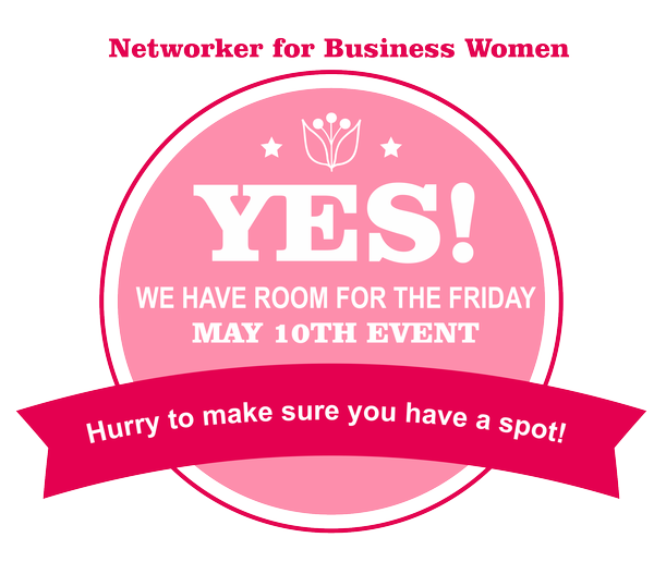 Port St. Lucie Event for Business Women - May 10, 2013