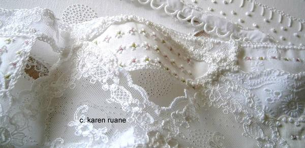 Karen Ruane: Contemporary Embroidery