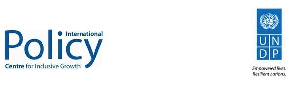 PNUD-Centro Internacional de Políticas