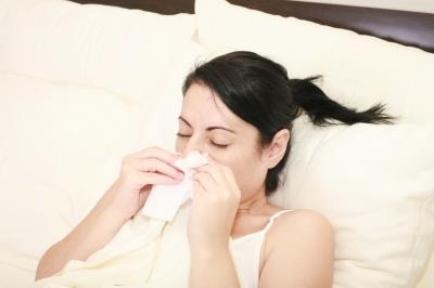 Médicaments naturels pour soigner un rhume