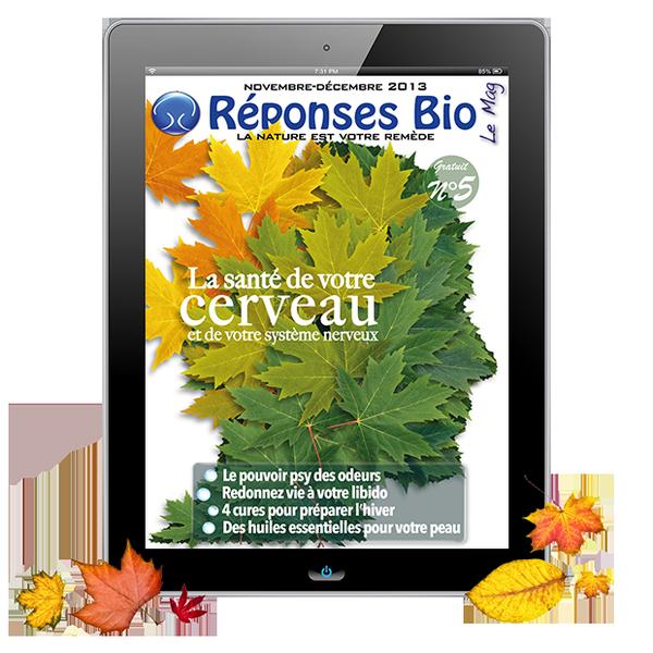 Réponses Bio Le Mag N°5